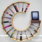 کتابخانه آپارتمانی