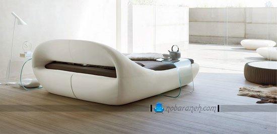مدل جدید سرویس خواب عروس سفید و اسپرت
