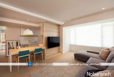 طراحی دکوراسیون خانگی