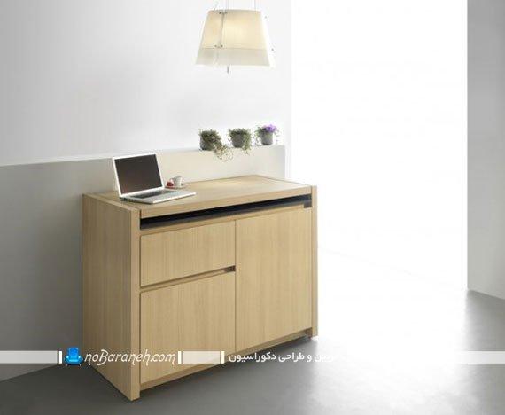 کابینت آشپزخانه کوچک کابینت اشپزخانه کم جا