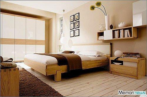 مدیریت رنگ ها در دکوراسیون داخلی اتاق خواب / عکس