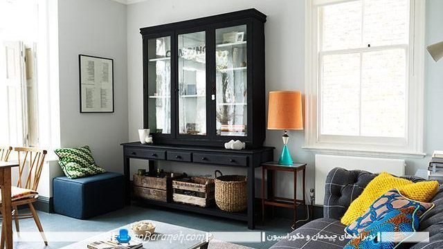 ایجاد تغییرات ساده و ارزان در دکوراسیون داخلی خانه