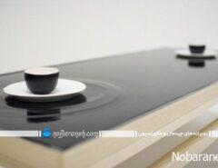 مدل میز جلو مبلی و پذیرایی با طراحی ظریف