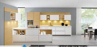 نورپردازی شیک و زیبا در آشپزخانه های مدرن
