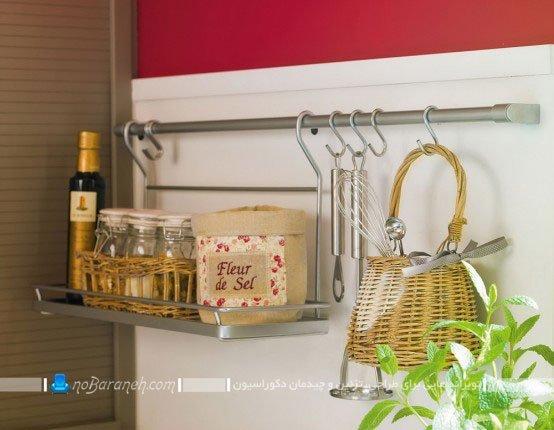 تزیین و دیزاین دکوراسیون داخلی آشپزخانه