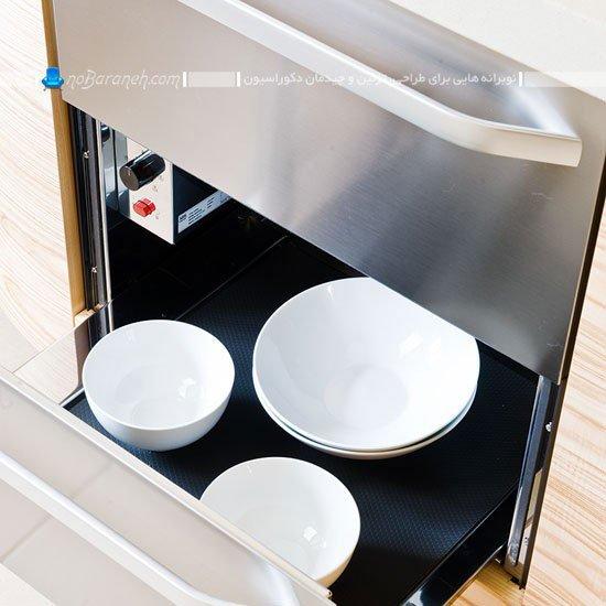 تجهیزات و لوازم برقی آشپزخانه / عکس