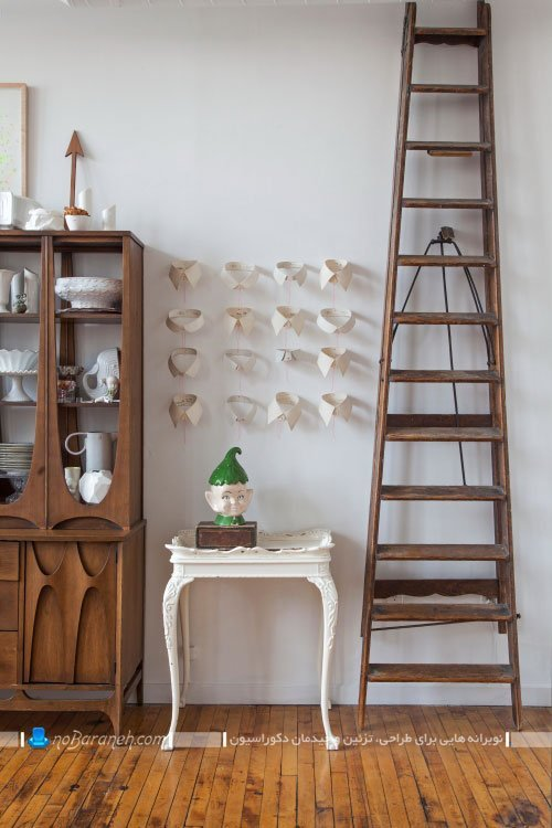 تزیینات کلاسیک و ساده برای دکوراسیون منزل