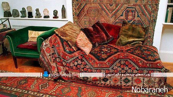 توصیه های مهم برای خرید فرش دستباف ایرانی