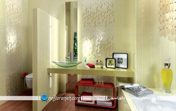 دکوراسیون داخلی حمام