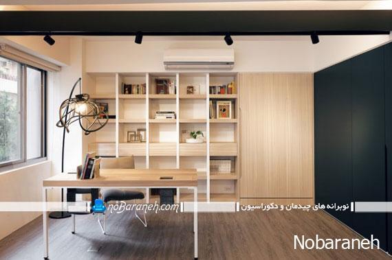 دکوراسیون-سوئیت-آپارتمان