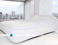 مدل جدید و مدرن تخت خواب اتاق عروس داماد