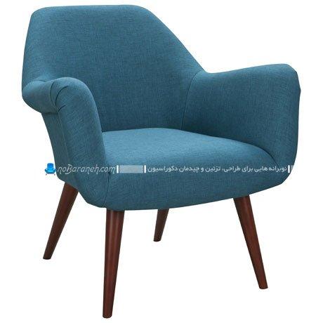 صندلی راحتی فانتزی و یک نفره