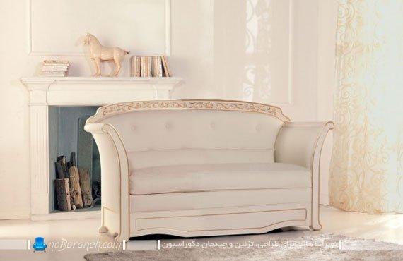 مبل و کاناپه راحتی دو نفره