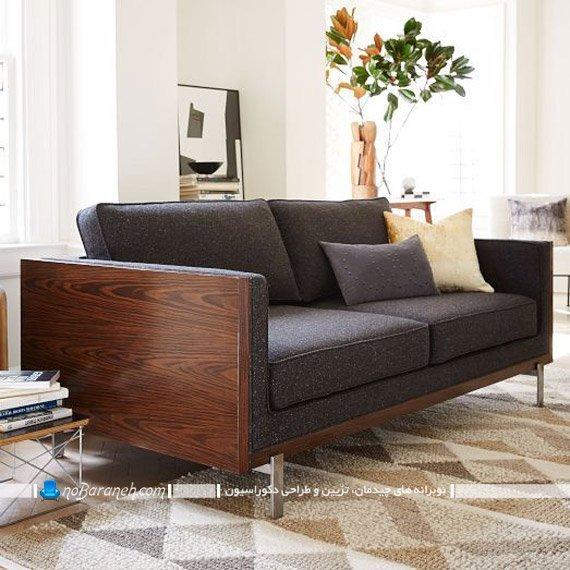 مبل و کاناپه راحتی شیک و مدرن