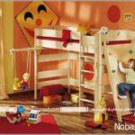 تخت خواب کودک ، یک تیر و دو نشان هم خواب هم بازی