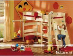 تبدیل اتاق بچه ها به اتاق بازی و پلی روم