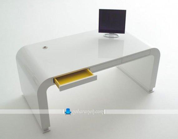 میز کامپیوتر و تحریر pvc پی وی سی