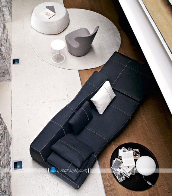 مبل و کاناپه راحتی ایتالیایی شیک و مدرن. طرح های جدید مبلمان راحتی خارجی در مدلهای مدرن و جدید.
