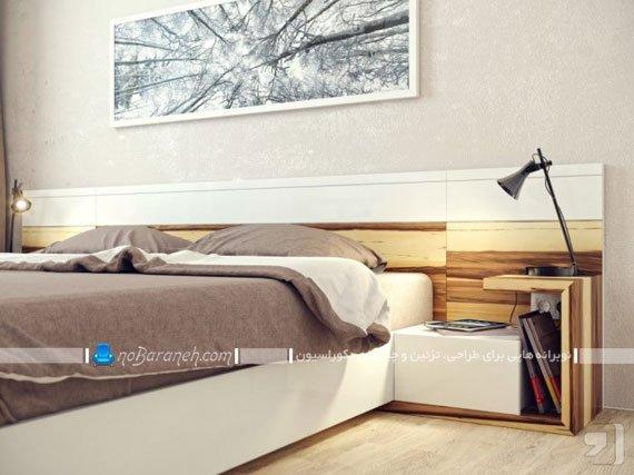 سرویس خواب مدرن اتاق عروس / عکس