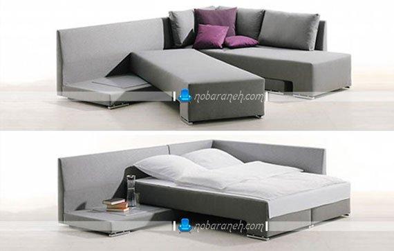 راهنمای خرید مبلمان تختخواب شو