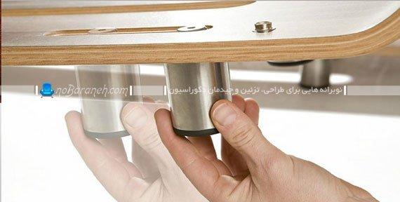 طرح و مدل جدید سرویس خواب / عکس