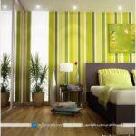 مدل های دیزاین دکوراسیون داخلی خانه با رنگ های متنوع