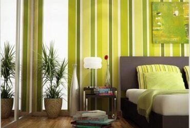 رنگ دکوراسیون داخلی منزل