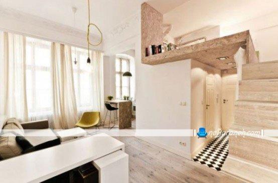 طراحی دکوراسیون خانه با هزینه کم و ارزان