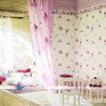 مدلهای متنوع کاغذ دیواری اتاق کودک با طرحهای زیبا و رنگارنگ