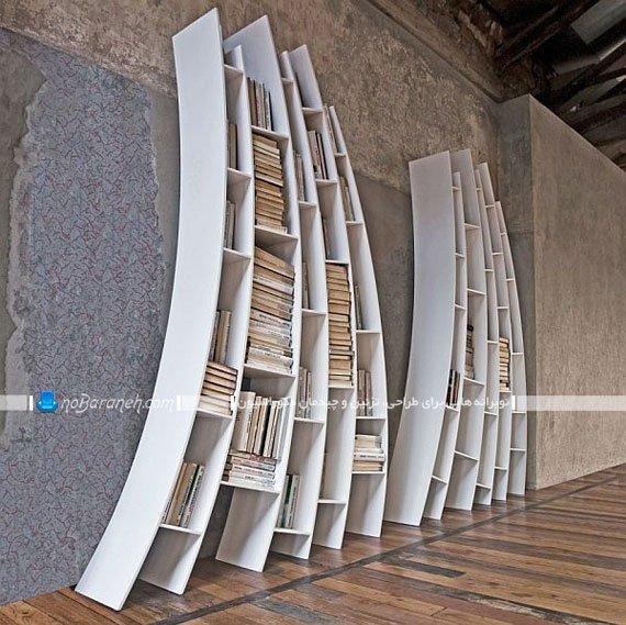 طرح و مدل های جدید کتابخانه فانتزی / عکس