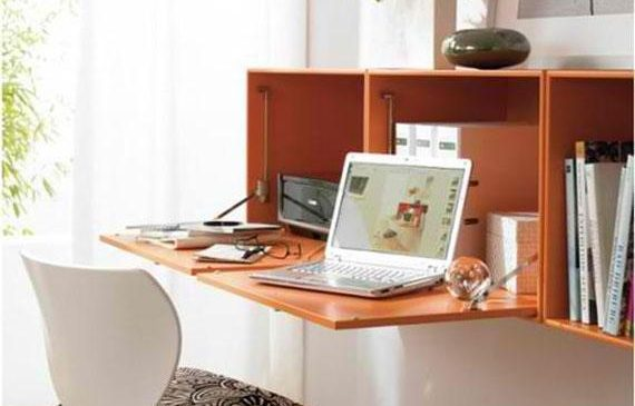 عکس و مدل دکوراسیون اداری خانگی