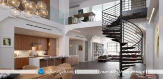 تصاویر و عکس های دکوراسیون داخلی مدرن خانه