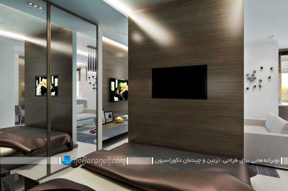 پارتیشن بندی داخلی در خانه / عکس