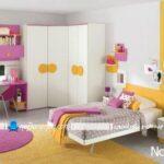 مدل های مدرن برای تزیین و دیزاین اتاق نوجوانان دختر و پسر
