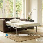 خصوصیات کاناپه و مبلمان تختخواب شو مناسب، کارآمد و کمجا
