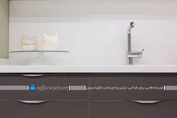 مدل جدید دستگیره کابینت / عکس