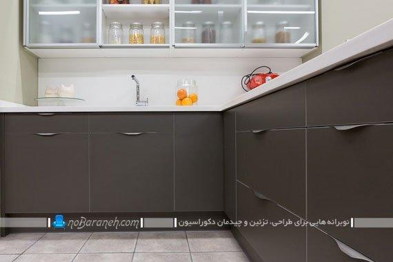 دستگیره کابینت آشپزخانه / عکس