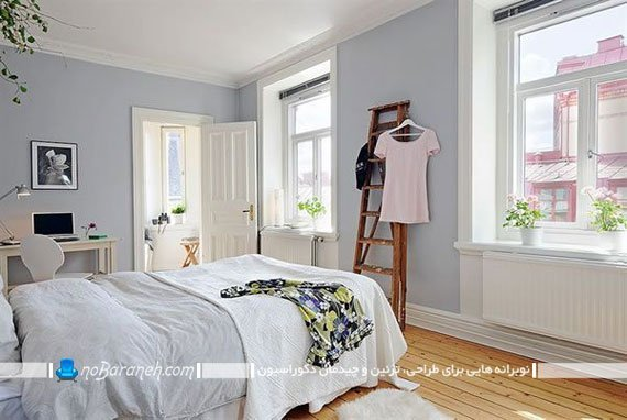 چیدمان و دیزاین ساده خانه با هزینه کم