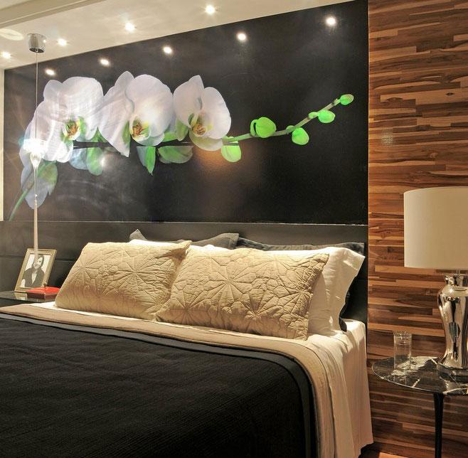 اتاق خوابهای زیبا با طراحی دکوراسیون مدرن و کلاسیک