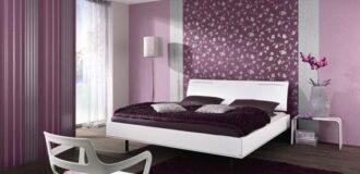 طراحی دکوراسیون و دیزاین داخلی اتاق خواب