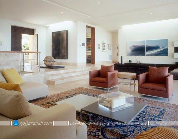 15 - Modern vs contemporary interior design ...