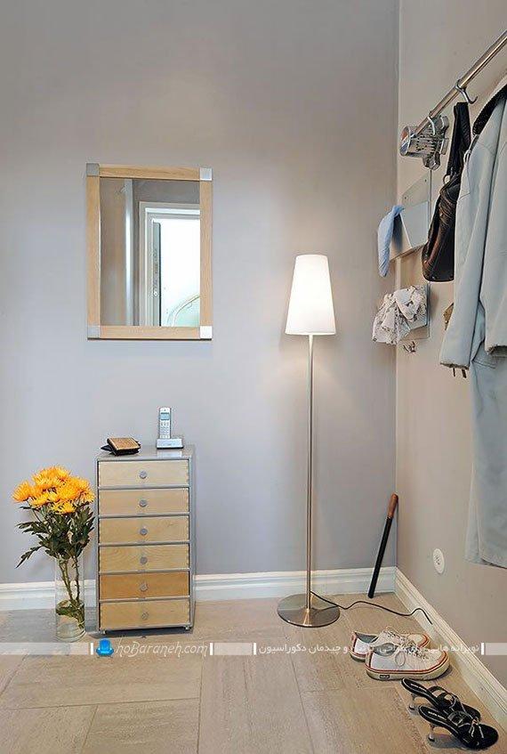 دیزاین داخلی شیک و ساده منزل