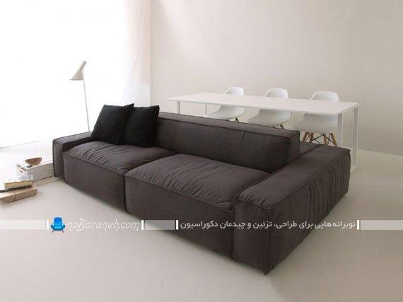 مبلمان و میز ناهارخوری کمجا / عکس
