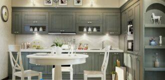 آشپزخانه سنتی + عکس