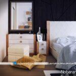 ایده های خلاقانه در دکوراسیون اتاق خواب های شیک و مدرن