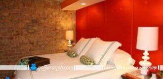 اتاق-خواب-قرمز