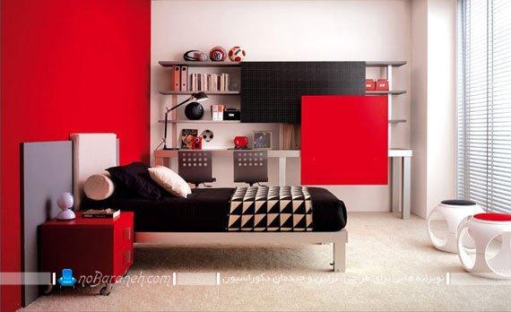 سرویس خواب اتاق نوجوان دختر