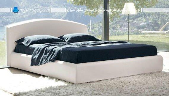 سرویس خواب با پایه مخفی