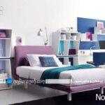 طراحی دکوراسیون اتاق خواب نوجوانان به سبک شیک و مدرن