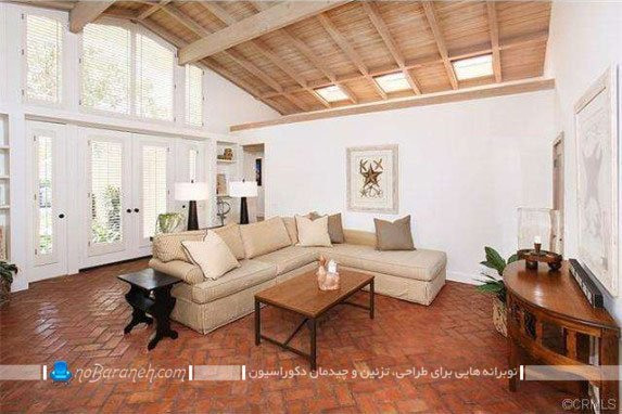 دکوراسیون داخلی خانه ویلایی / عکس